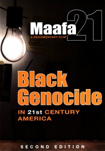 MAAFA21 is the only documentary that details the racist eugenics of Planned Parenthood