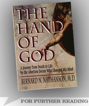 The Hand of God - Bernard Nathanson