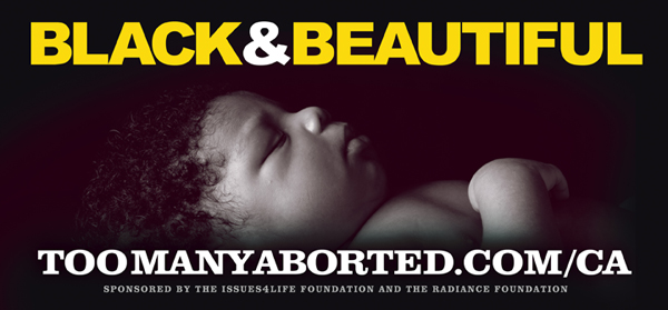 """Black And Beautiful"" TooManyAborted.com"