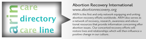 Abortion Recovery InterNational
