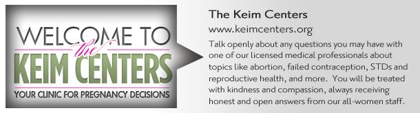 The Keim Centers - Medical Pregnancy Clinic