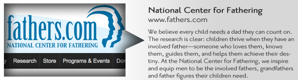 National Center for Fathering