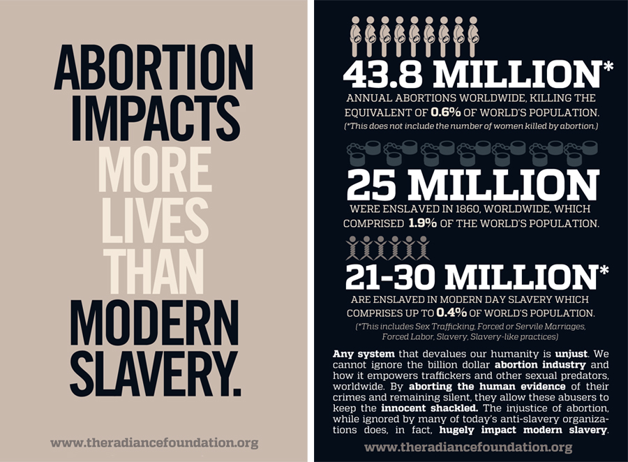 TooManyAborted.com » ABORTION IMPACTS MORE LIVES THAN ...