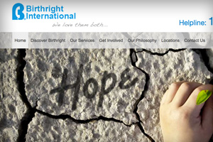 WWW.BIRTHRIGHT.ORG